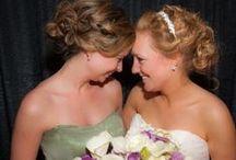 Cortney's Wedding / by Alex Tobey