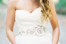 Wedding Dresses / by Kaitlin Lutz