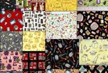 Fabric Daily Deal / Daily Fabric Specials