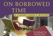 ON BORROWED TIME / A pictorial  inspiration for the book.