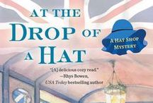 At the Drop of a Hat:A pictorial