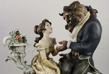 Giuseppe Armani - Disney / Rare porcelain figurines! Best prices! Worldwide shipping! Visit our online store LUX-FAIR.com
