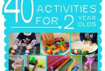 Toddler/ Infant Approved / Activities, recipes, and design for toddlers and infants.