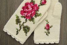Käsineet - Handwear