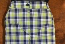 Greg Norman Key Largo / One of the latest offerings from Golf Pro Greg Norman, sold by From the Red Tees.