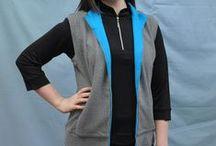 Carnoustie / Ladies clothing by Carnoustie