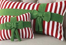 'Tis The Season To Be Jolly / Christmas is right around the corner! Make something festive!