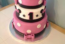 Cakes / by Raquel Robinson