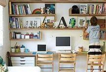 Home: Kids' Room