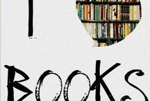 Books <3 / by Brea Bateman