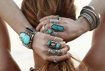 Jewelry / by Shannon Mary