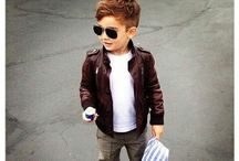 Little Man's Style / by Ashley Alphin ( C & A Event Planning )