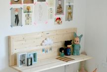 DIYs & Crafts for Little Man! / by Ashley Alphin ( C & A Event Planning )