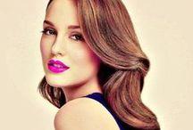 Hair & Makeup / by Ashley Carolyn