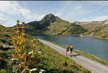 OUTDOOR SPORT / Sports like Trail running, running, outdoor sports, ...
