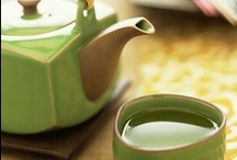 Tea / Tea is good for you / by Laura Jarrett