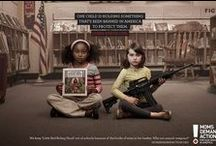 [ADV] For a good cause / Advertising about social issues