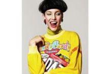 Creatives / by Fashion & Beauty Monitor