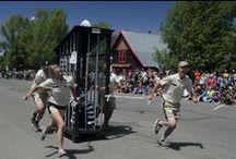 Events in Breckenridge