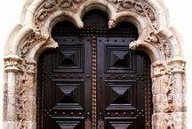 {Doors} / by Christiane Grau
