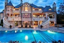 dream home / by Skyler Alexis