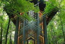 Architectural Interest / by Gail Jensen