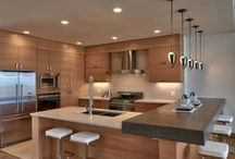 Kitchens - The Most Important Room in the House / by Gail Jensen
