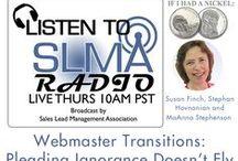 SLMA Radio Guests