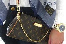 purses / by Skyler Alexis