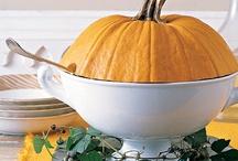 Turkey Day ♥ Soup 2 Nuts