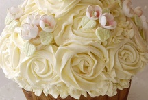 Cake :) / by Angel Hurd