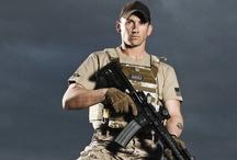 Tactical / by Jake Serdar
