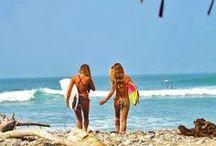 SURF  / Just surf. Beach life