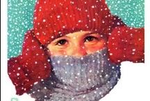 ♥ Winter Wonderland ♥