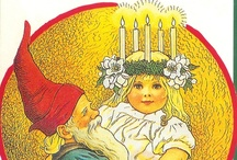 Advent - St. Lucy Day