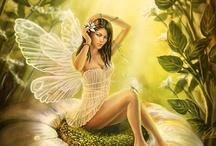 Fairy Fantasies