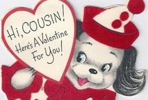 Valentine's Past