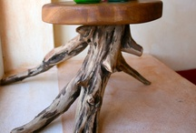 Wood / Madera / by Montse Sunyer