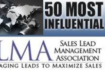 50 Most Influential 2012 / by Sales Lead Management Assn