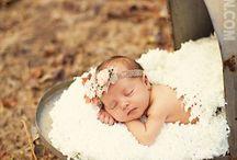 Babies / by Skyler Alexis