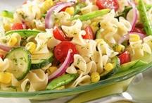Salads ♥ Veggies