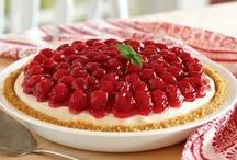 Cherry ♥ Eats