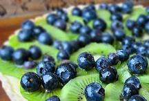Blueberry ♥ Eats