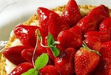 Strawberry ♥ Eats
