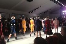 London Fashion Week / Shows, style, parties and more at LFW. / by Fashion & Beauty Monitor