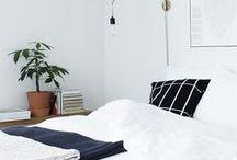 schlafzimmer  // bedrooms