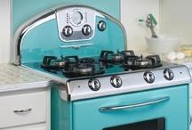 Vintage Appliances 'N Do-Dads