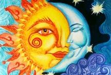 ☼ Sun and Moon ☼