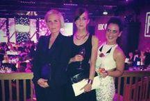 Fashion Monitor Journalism Awards / by Fashion & Beauty Monitor