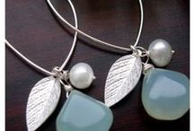 Jewelry shop / Handmade / by Lisa Campbell